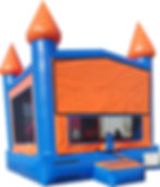 Inflatable Castle Bounce House Rentals