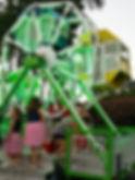 Ferris Wheel Corporate Event Rentals