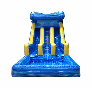 Big Event Water Slide Rental