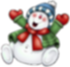 Winter Holiday Christmas Inflatables