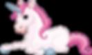 Unicorn Bouncy castle rental