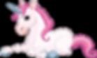 Unicorn Moon bounce
