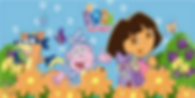 Dora Jumper Rentals