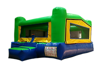 Indoor Bounce House Event Party Rental