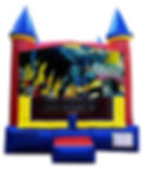 Batman Inflatable Rental