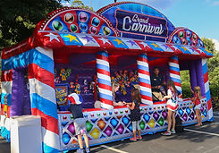 Dougherty County Carnival Game Rentals.j