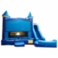 Inflatable Bouncer Slide Rental