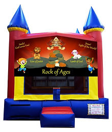 Christian Inflatable Rentals