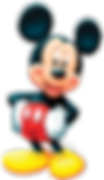 Mickey Mouse, Minnie Mouse, and Paw Patrol Bouncy castle rental