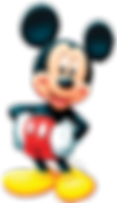 Mickey Mouse, Minnie Mouse, and Paw Patrol bouncer rentals