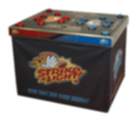 Strike A Light Interactive Game