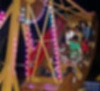 Pirates Revenge Carnival Ride Rental