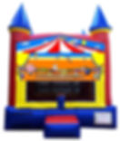 Circus Inflatable Rentals