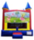 Spongebob Inflatable Rental