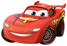 Cars Inflatables