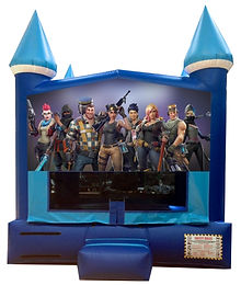 Fortnite Bounce House Rentals