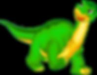 Dinosaur, Dragon, and Lion King Moon bounce