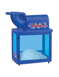 SnoCone Machine Concession Rentals