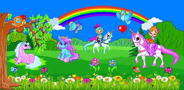 Unicorn Jumper Rentals