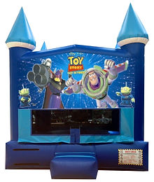 Toy Story Inflatable Rental
