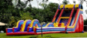 Giant Rush Corporate Event Obstacle Course