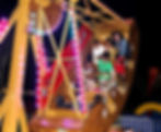 Corporate event planner with great corporate event ideas like renting a carnival ride