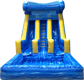 Big Event Water Slide Rental