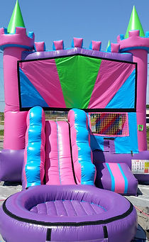 moon bounce to rent