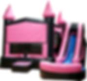 Inflatable Bouncer Slide Rental