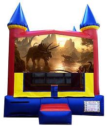 Dinosaur Inflatable Rentals