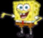 Spongebob Inflatables