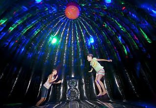 Dancing Dome Bounce House