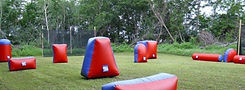 Laser Tag Rentals for Corporate Events, Church and School Carnivals and Festivals
