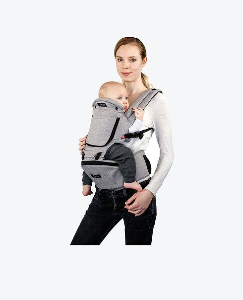 Double Shoulder - baby facing in IMG_002