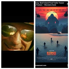 Kong Sky Devil pilot