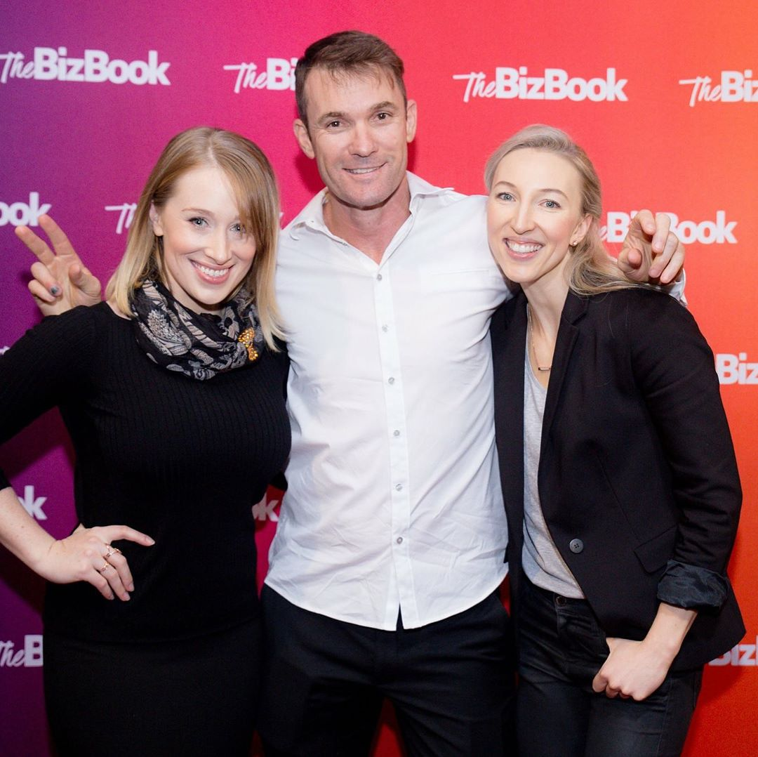 TheBizBook Mingle Trip - Melbourne