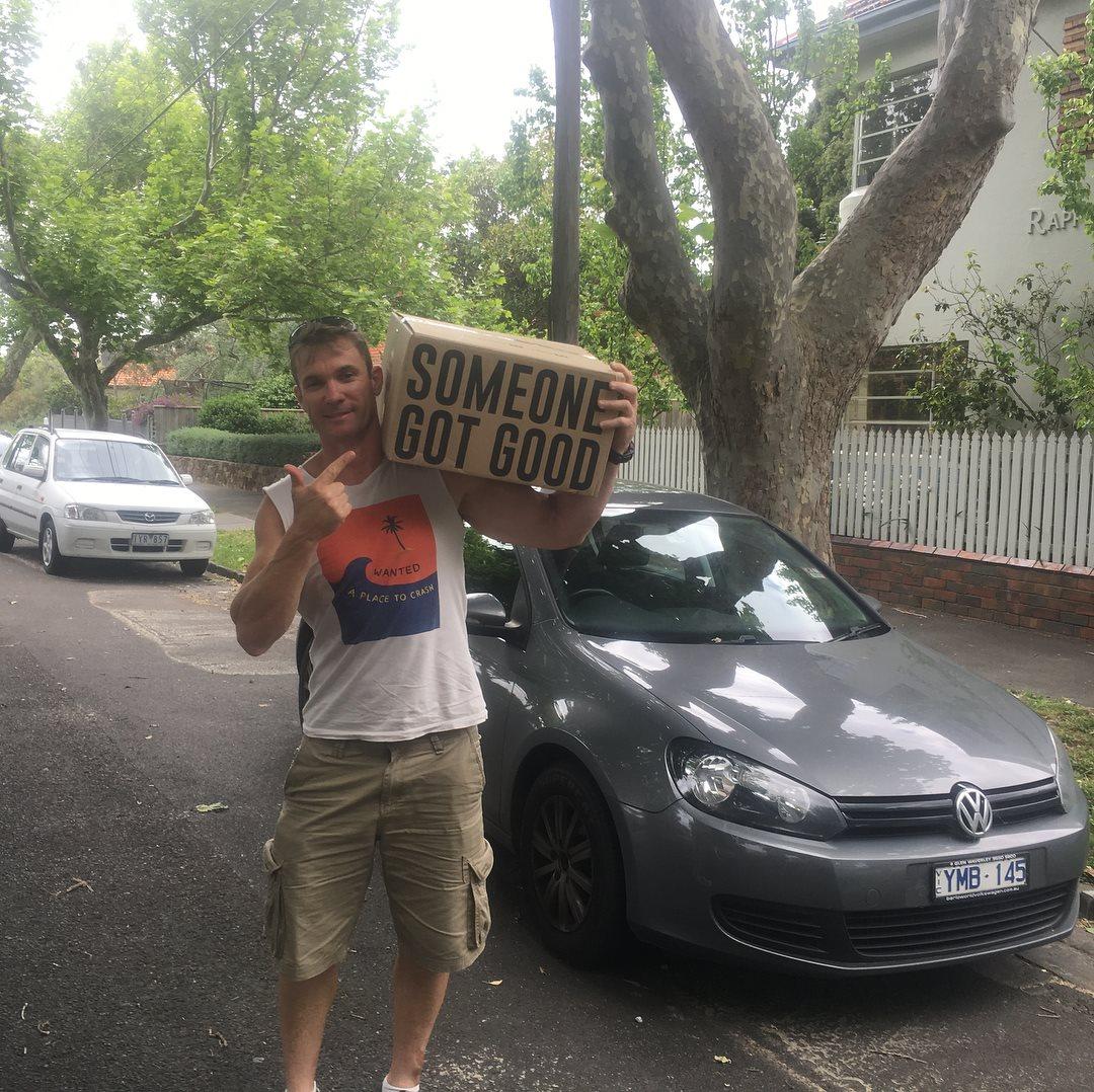 TheBizBook Melbourne trip