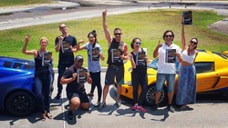 Stunt driving Advanced Car Control cours