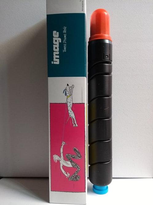 Toner Cyan Canon, Equivalente GPR30|Marca Image