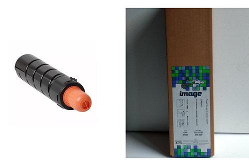 Toner Negro CANON, Equivalente GPR42|Marca Image