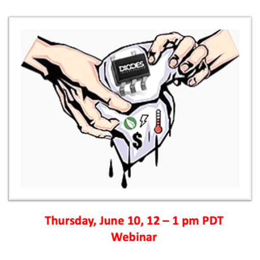 Diodes Inc: How to get the most out of your LDO designs