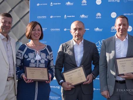 Лілія Лазепко - найкращий операційний директор України