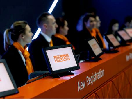 Міжнародна конференція SIBOS 2020