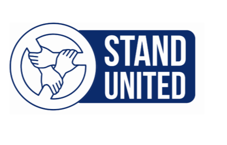 We support the Stand United Project