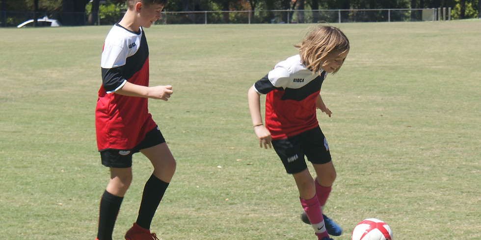 Try Football with Macquarie Dragons