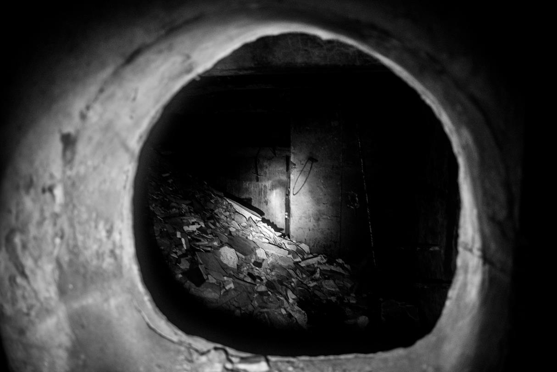 Catacumbas de San Telmo