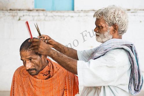 The Devil's Hairdresser