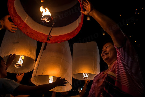 Khom Loi Festival