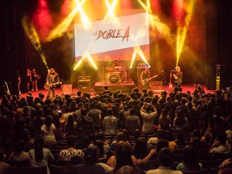 Las bandas de Medellín se unen en campaña de salud mental en tiempos de Covid-19