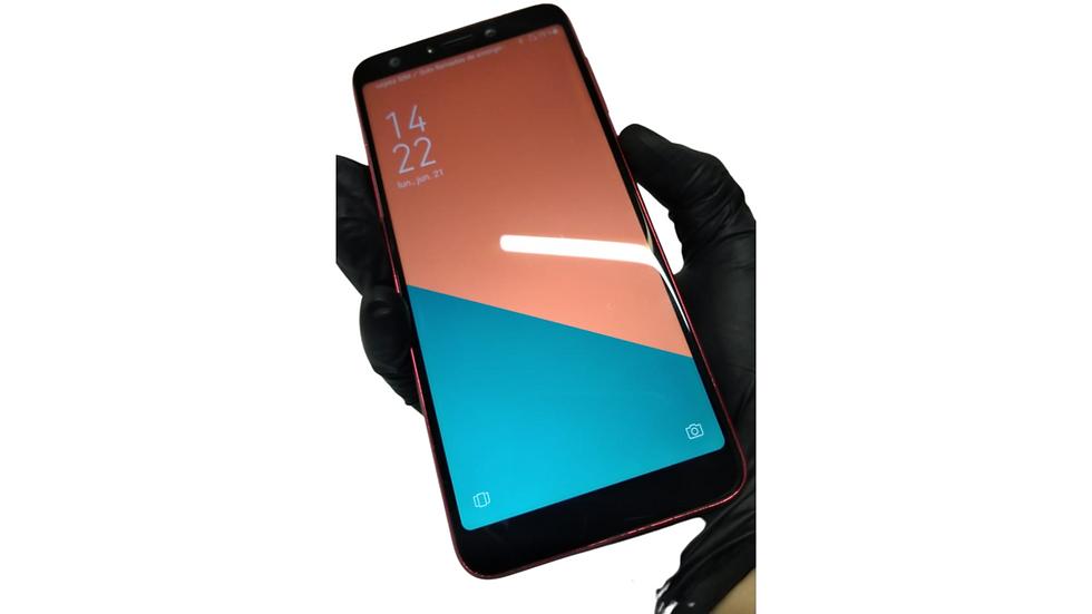 Asus Zenfone X017DA